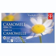 Camomile from President's Choice