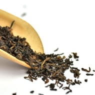Organic Yunnan Palace Ripened Loose Pu-erh Tea from Teavivre
