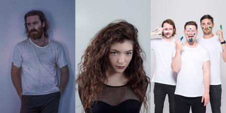 Good Vibes Festival announces 2018 line-up – Lorde, The Neighbourhood, alt-J and more confirmed