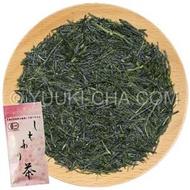 Organic Kagoshima Sencha Shimofuri from Yuuki-cha