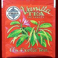 Vanilla Tea from MlesnA