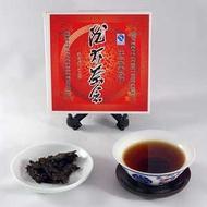 Denong Pu-erh Brick (2006 vintage - autumn harvest) from Bana Tea Company