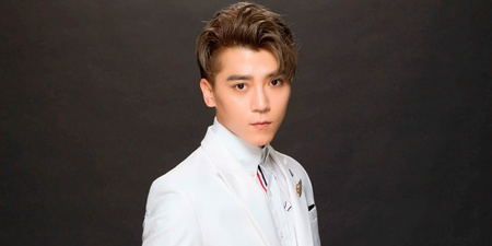 Taiwanese pop star Bii is set for the biggest show of his career yet