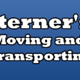 Sterner's Moving and Transporting Inc.  image