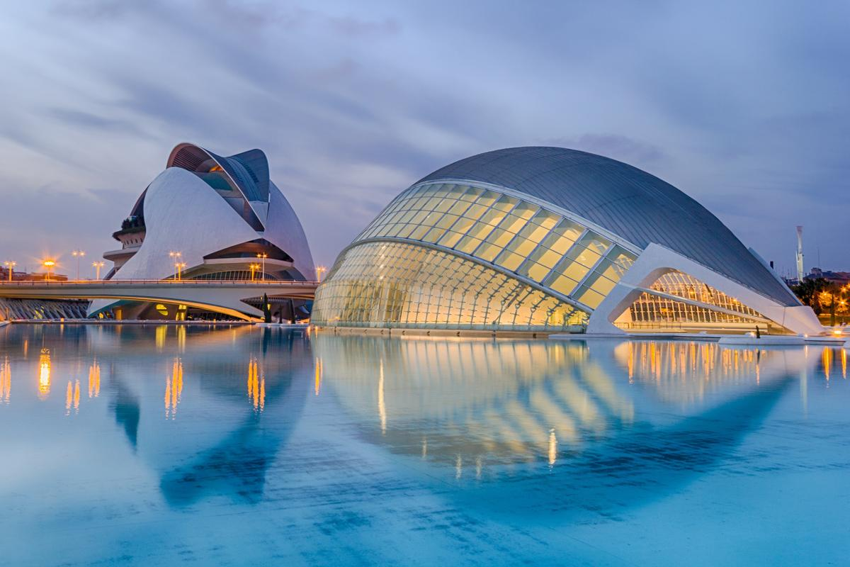 A Guide to Valencia, Spain