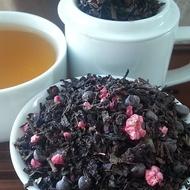 Decaf Chocolate Raspberry Waffle from Butiki Teas