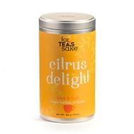 Citrus Delight from For Tea's Sake