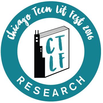 Chicago Teen Lit Fest Teen Advisory Council: Preparation