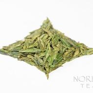 Shi Feng Long Jing - 2011 Spring Zhejiang Green Tea from Norbu Tea