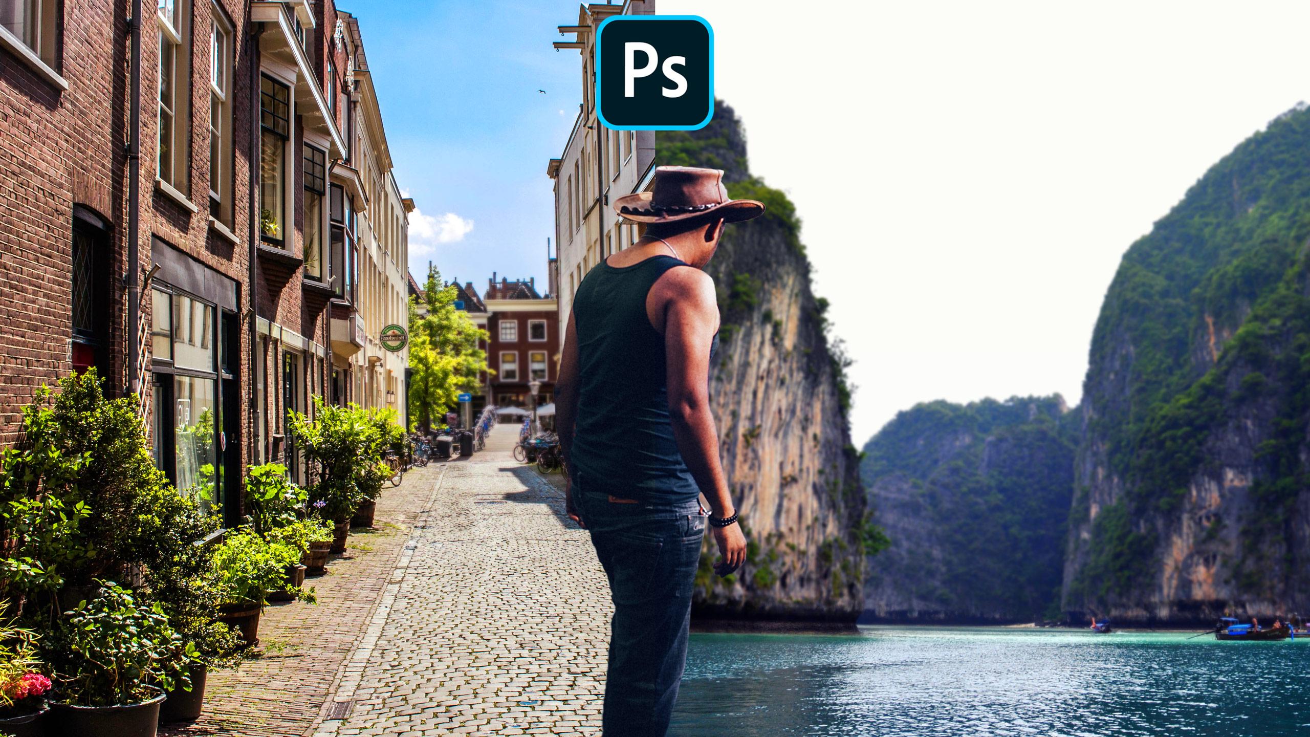 Adobe Photoshop CC - Esencial: Edición de imágenes digitales