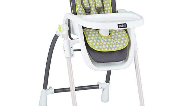 Hi-Lo High Chair