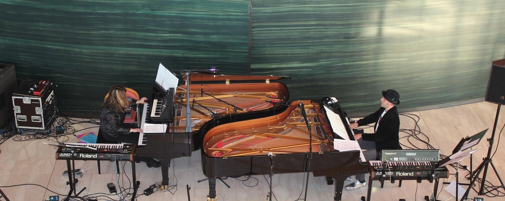 NUS Arts Festival - The Quantum Music Project