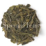 China Fine Lung Ching Organic  (No. 523) from SpecialTeas