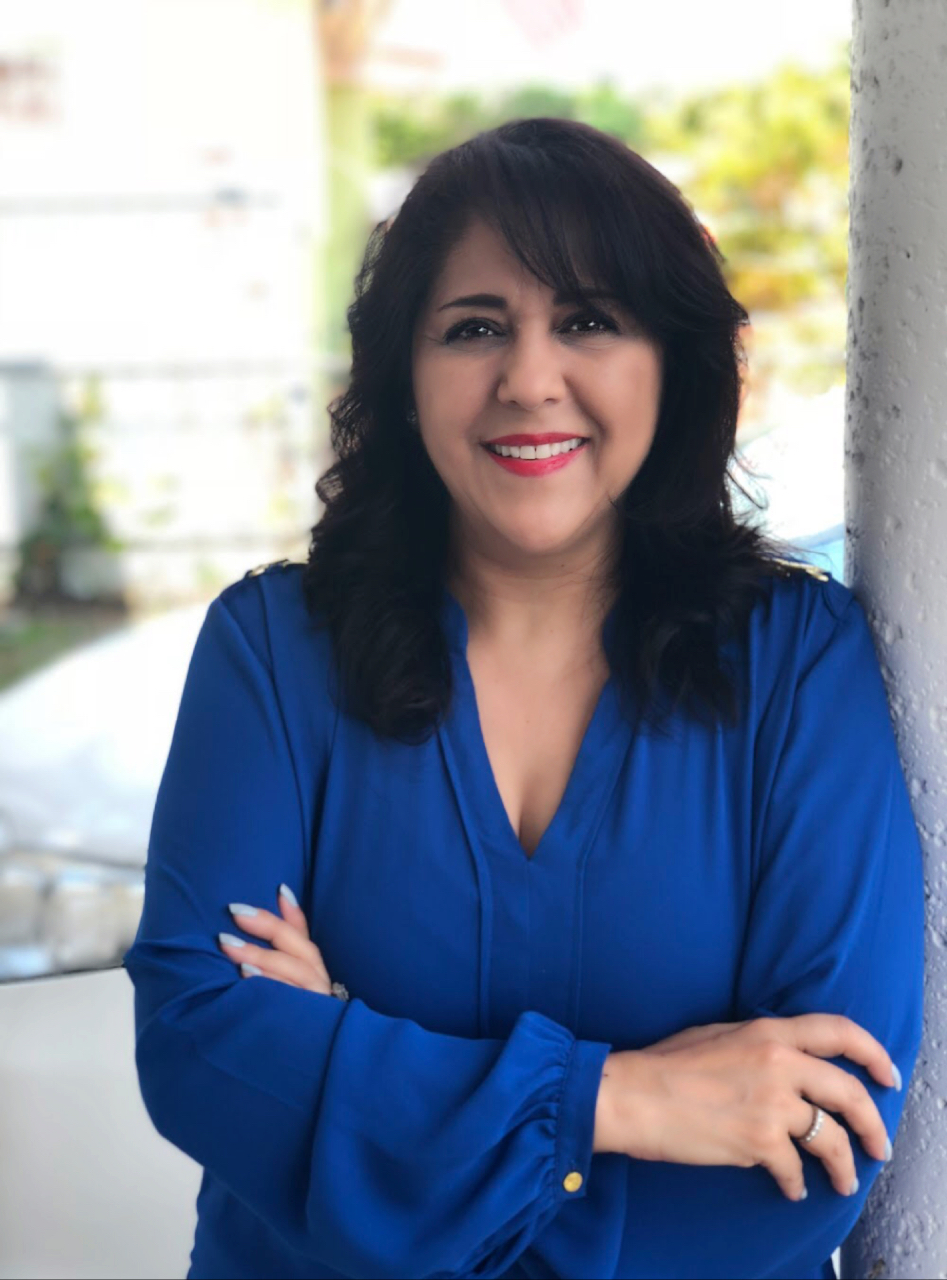 Dra. Liana C. Sáenz