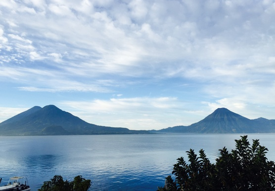 Empower + Rejuvenate + Transform:  A Yoga Retreat to Guatemala for Women