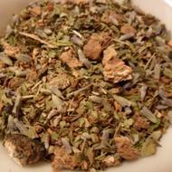 Peppermint Birch Mate from Verdant Tea (Special)