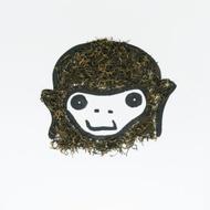 Golden Monkey - Golden Monkey Black from teabento