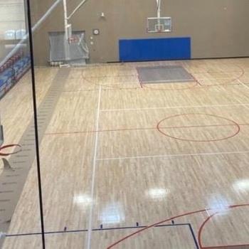 New Facility Gym #2