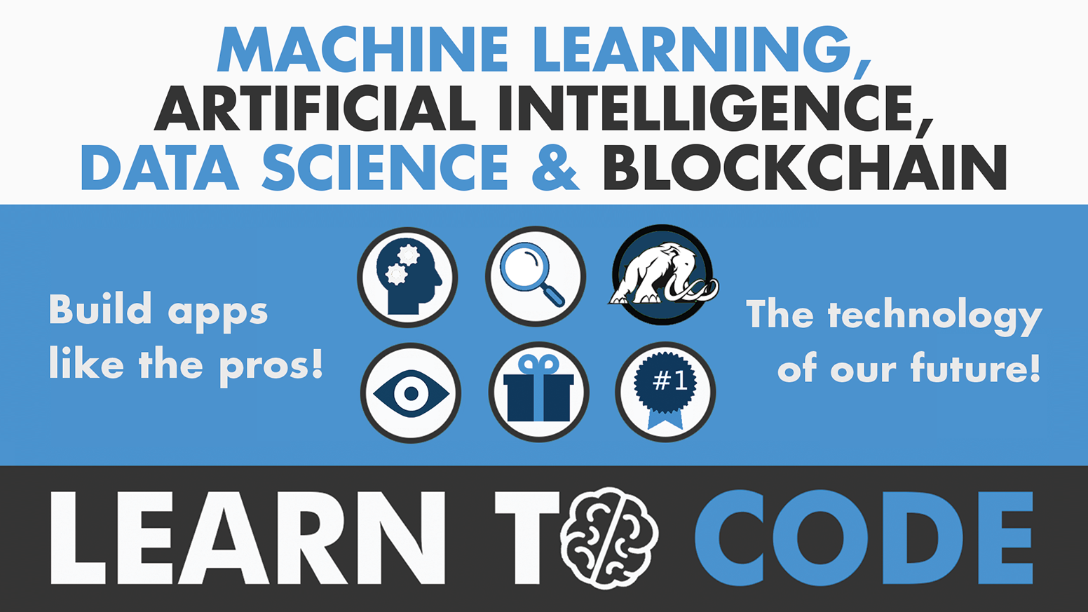 Mobile Machine Learning: The Complete Masterclass | Mammoth
