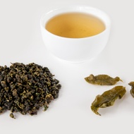 Tsui Yu Jade Oolong from Eco-Cha Artisan Teas