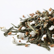 Genmaicha from Kensington Tea Co.