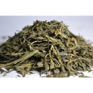Sencha Green Tea from One Love Tea