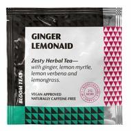 Ginger Lemonaid from Bloom Teas