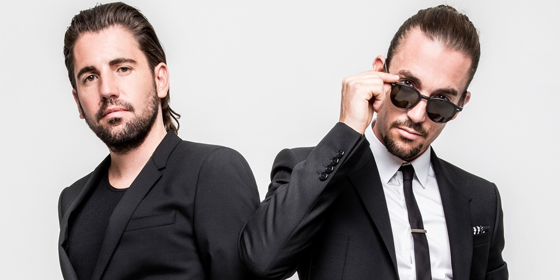 Dimitri Vegas & Like Mike to headline ZoukOut 2018