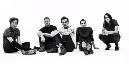 On The Record: The Albums That Shaped The Maine