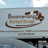 Boomerang Moving and Storage image