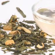 Vanilla Almond & Green from Jenier World of Teas