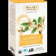 Moringa from Numi Organic Tea
