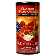 Cranberry Blood Orange (Fair Trade Certified) from The Republic of Tea