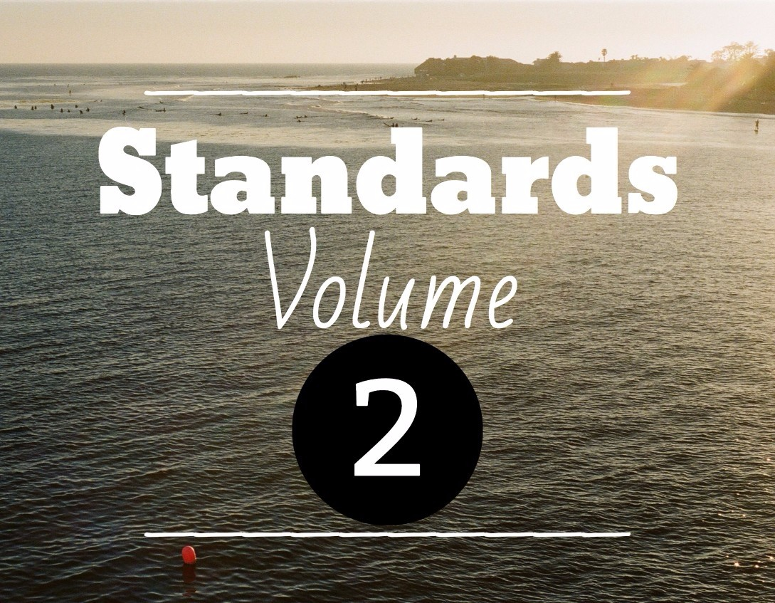 Standards - Volume 3 - for Jazz Guitar
