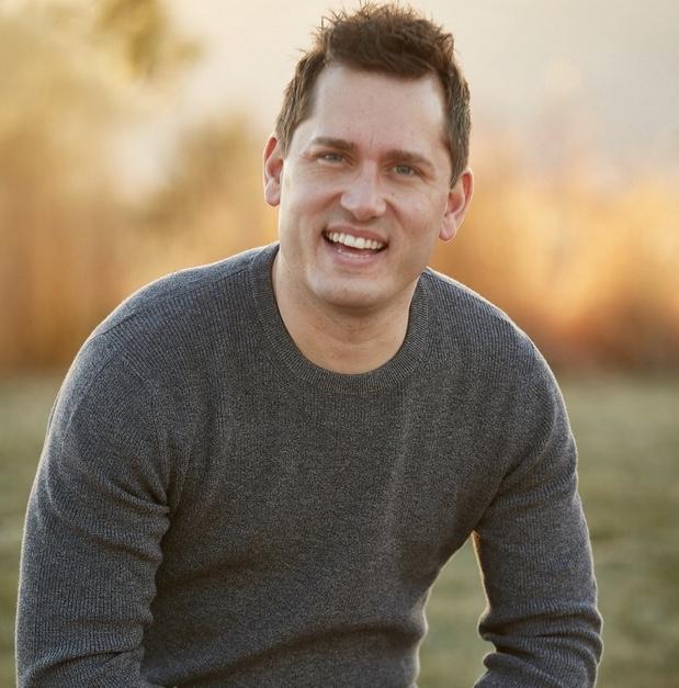 Pastor Josh Weidmann