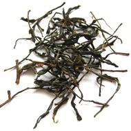 Indonesia Toba Wangi 'Redolent' Green Tea from What-Cha