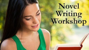 Novel Writing Workshop Logo