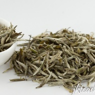2012 Spring Organic Imperial Fuding Silver Needle White Tea from JK Tea Shop
