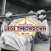 Qualifiers Liege Throwdown 2017 Logo