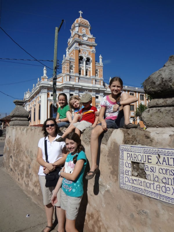 Wanderlust Families