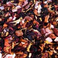 "Turkish Apple ""Das-Hi Mango"" from Fusion Teas"