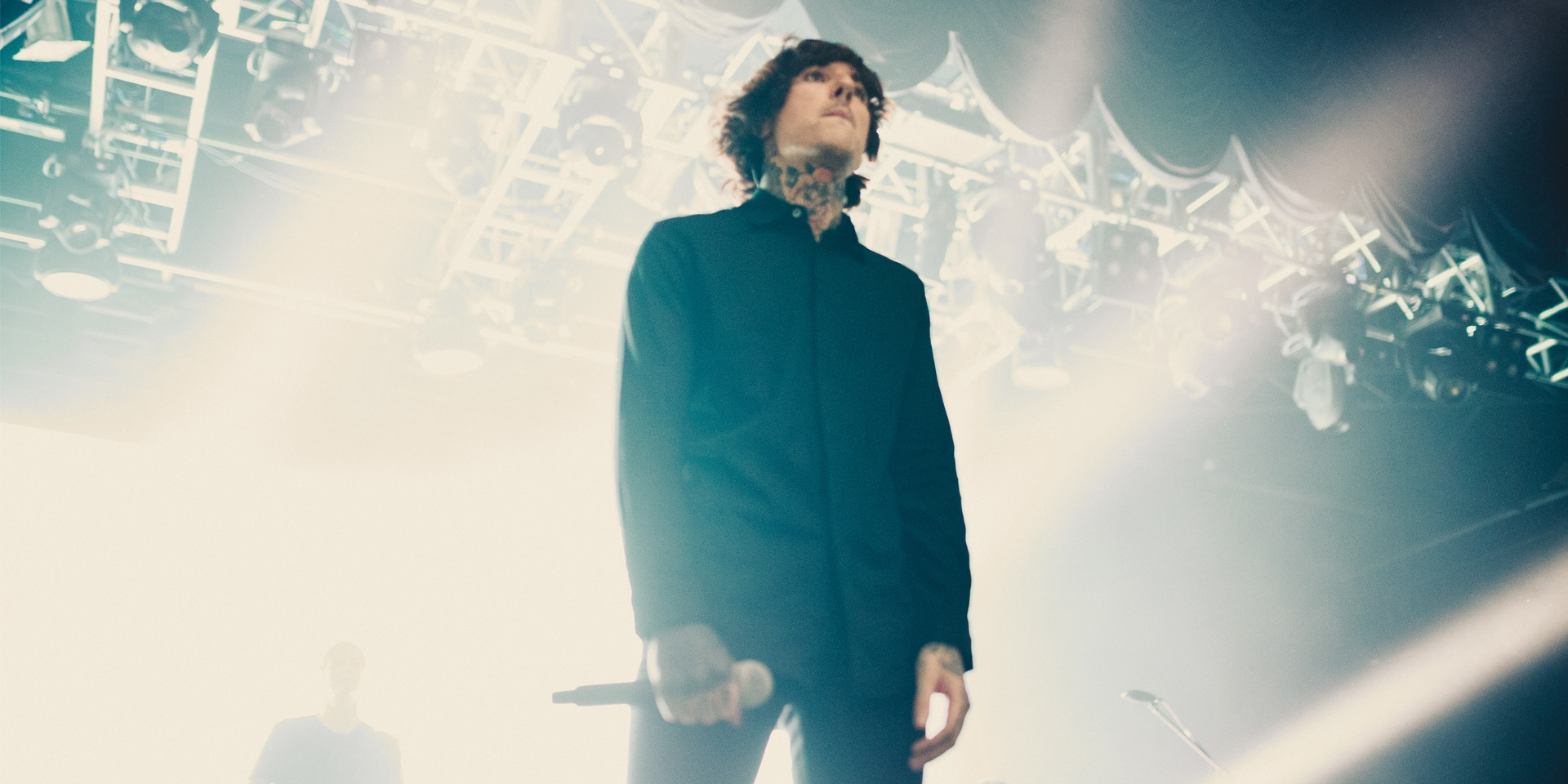 GIG REPORT: Sheffield behemoths Bring Me The Horizon ramp up with theatrical spectacle