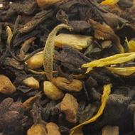 Winter Pu-erh from Remedy Teas