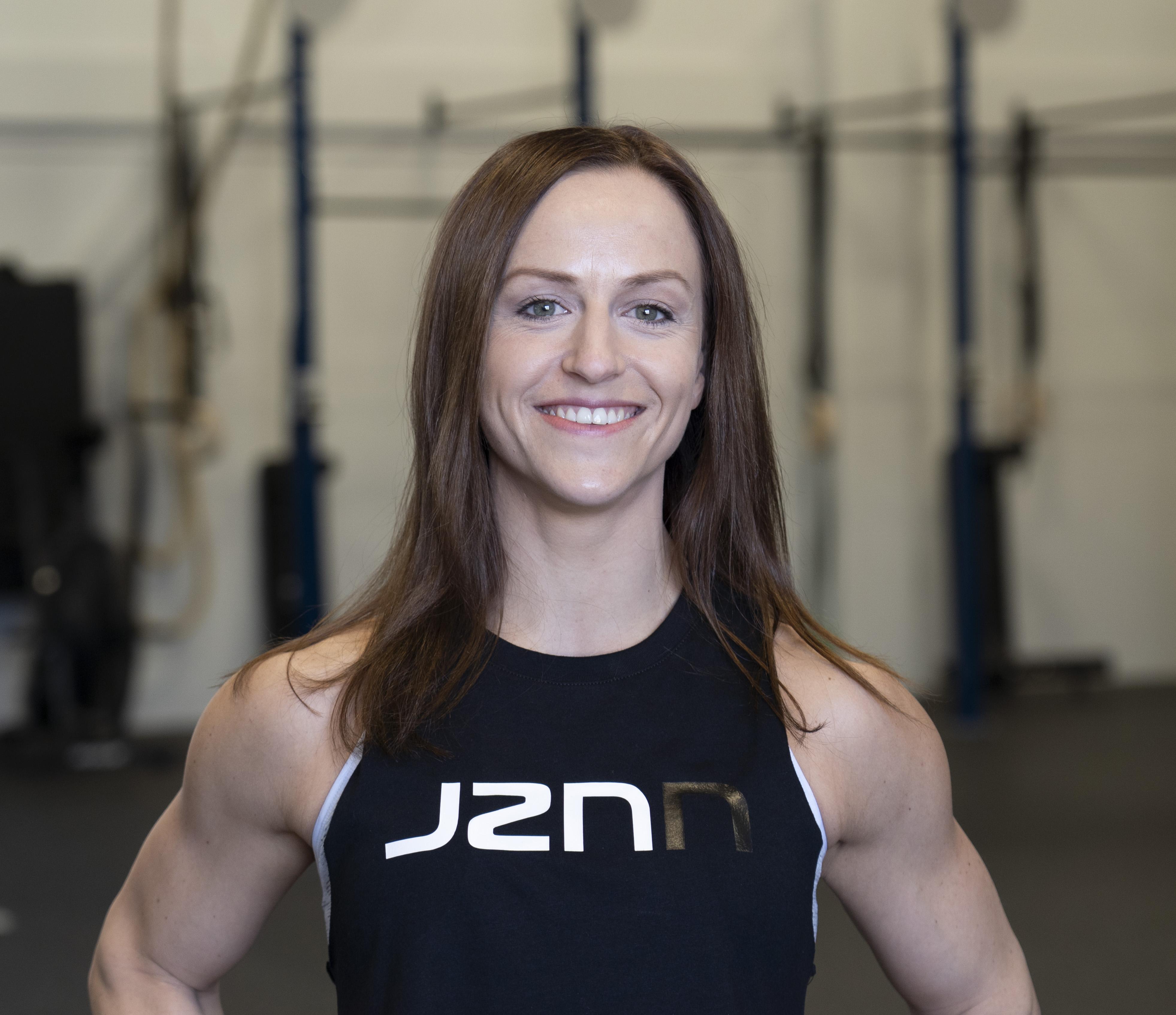 Jenn Lymburner J2N Fitness