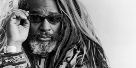 Hindsight 20/20: P-Funk architect George Clinton reflects on his revered discography
