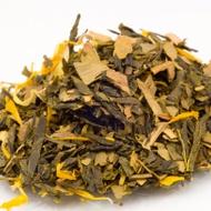 Gingko Sencha from The Tea Haus