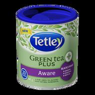 Green Tea Plus Aware from Tetley