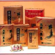韩国高丽人参茶 from Korea Ginseng Bio-Science CO. LTD