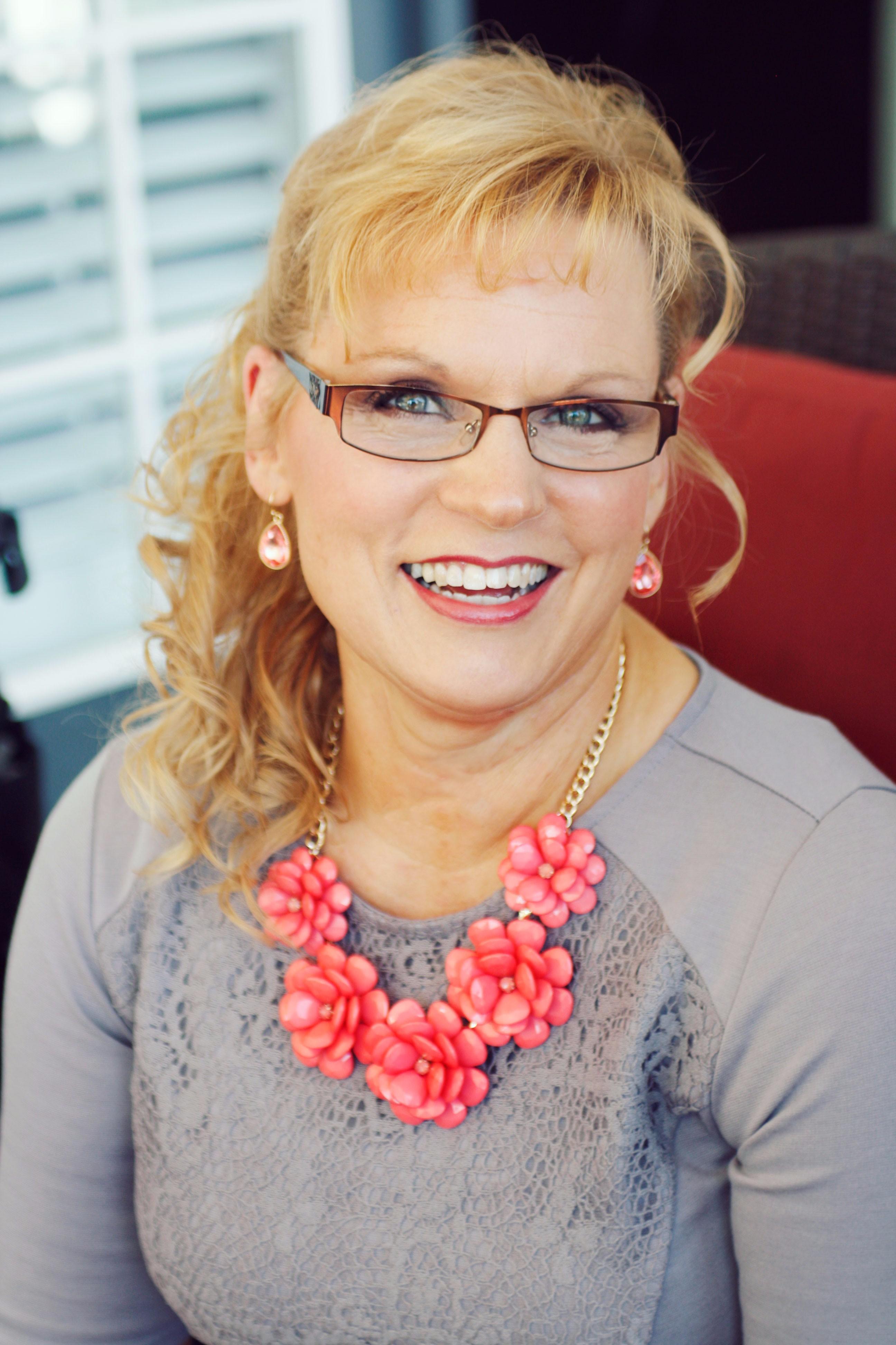 Lynn Woodard