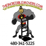 The Incredible Moving CO.LLC image